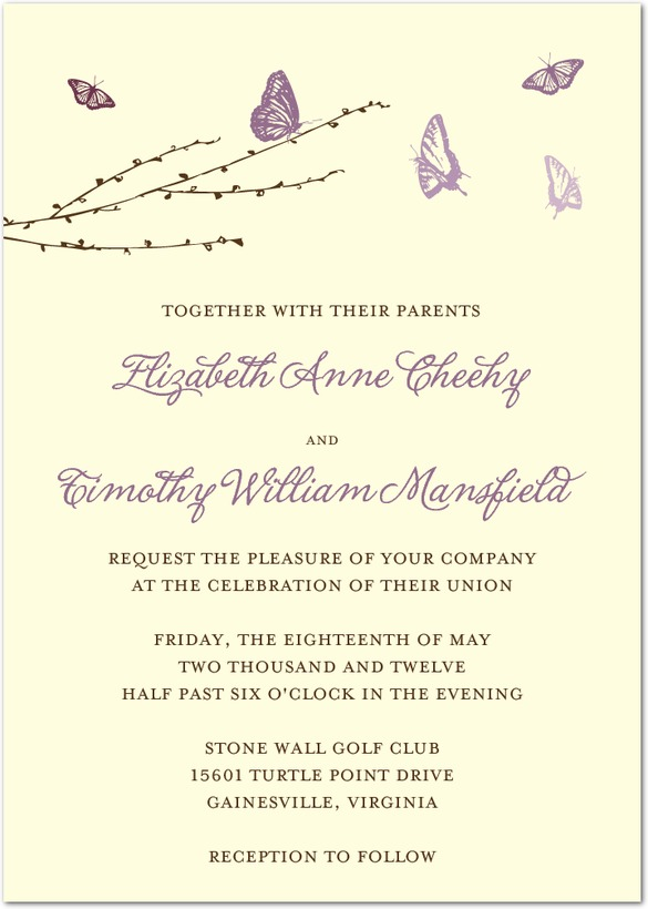 Wedding Invitation Wording Adults Only is adorable invitation template